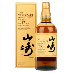 Yamazaki 12 Años - La Bodega Roja. Bebidas Premium