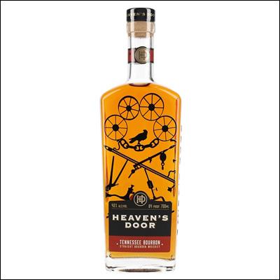 Heaven's Door Tennessee Straight Bourbon - La Bodega Roja.