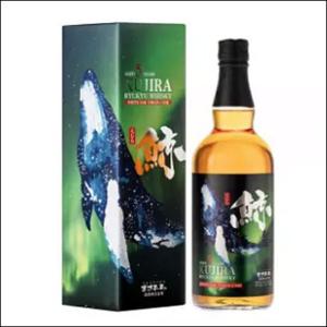 Kujira 5 Años - La Bodega Roja. Bebidas Premium.