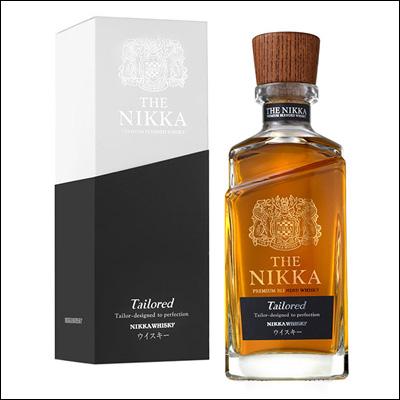 Whisky Nikka Tailored - La Bodega Roja. Bebidas premiun