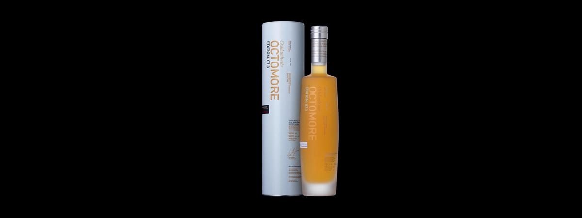 Whisky Bruichladdich Octomore 07.3. La Bodega Roja