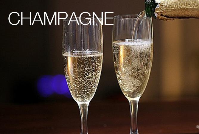 La Bodega Roja. Categoría Champagne