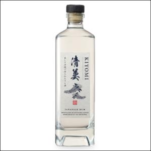Ron Japonés Kiyomi - La Bodega Roja Bebidas Premium