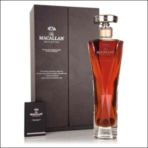 Whisky The Macallan Reflexion. La Bodega Roja Bebidas Premium