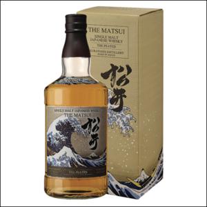 Whisky Matsui The Peated - La Bodega Roja Bebidas Premium